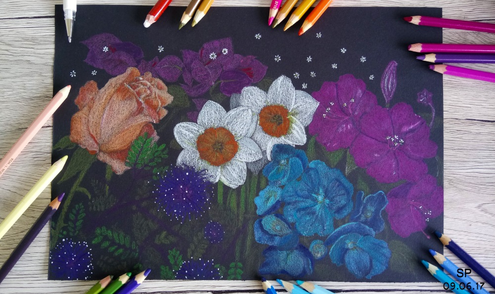 flower drawing stretched paw.jpg