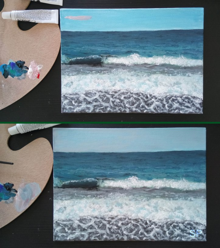 sea and waves acrylic painting step 3.jpg