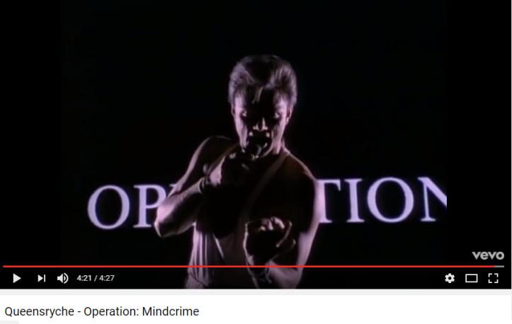 drmatic lighting operation mindcrime