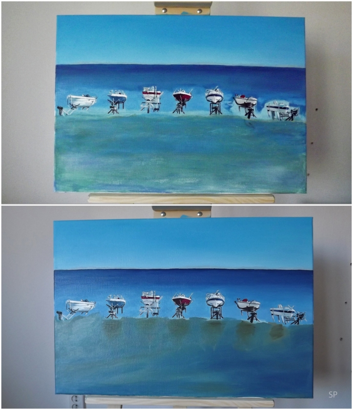 seven boats painting process.jpg