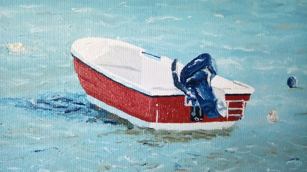 single boat detail oil painting.jpg