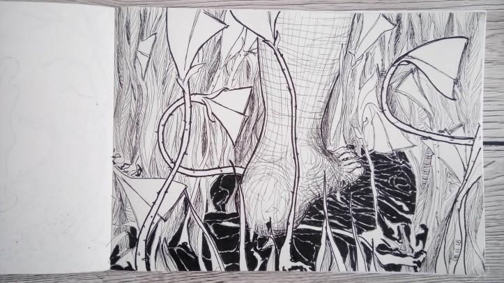 umay sketch ink 2